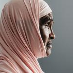 amina somali woman